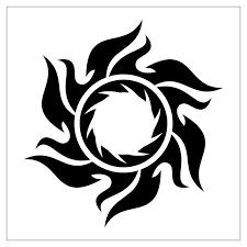 tribal tattoos 060611 vector clip art free clip art images
