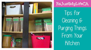 cleaning tips for kitchen tips for cleaning u0026 purging things from your kitchen