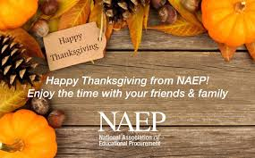 happy thanksgiving naep office hours for national