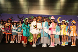 bring it on halloween costume photo trick or treat super girls cheeky parade gem and
