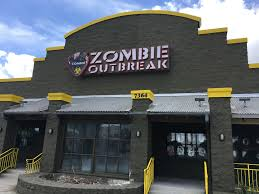 zombie outbreak attraction opens on international drive