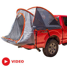 f150 rightline gear truck bed tent 5 5ft beds 110750