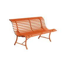 Juliette Bench Benches Outdoor Furniture Fermob