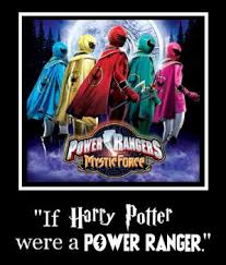 power rangers mystic force powerrangersfc deviantart