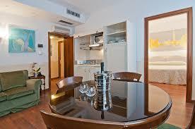 apartments hotel la fenice et des artistes venice