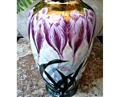 Toyo Vase Beautiful