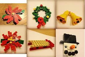 ornaments a lego creation by josh mocpages