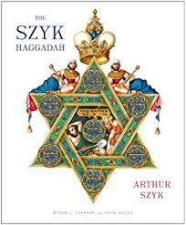 arthur szyk the and politics of arthur szyk steven luckert 9780896047082