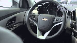 Chevy Cruze Ls Interior Chevrolet Cruze 2015 5 Iztacalco Motors Youtube