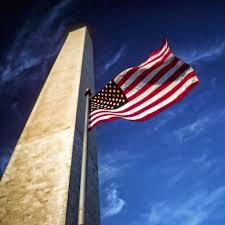 Washington Dc Flag Usa Washington Dc Washington Monument U0026 Flag Whilst Sc U2026 Flickr