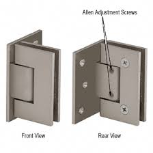 hinges product category the original frameless shower doors