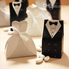 wedding party favor boxes hot candy box groom wedding bridal favor gift boxes gown