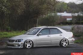 is300 slammed bagged lexus on joey lassandro u0027s is300 slammedenuff