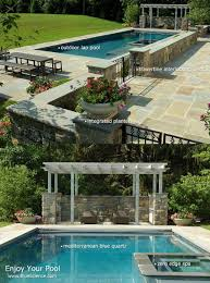outdoor lap pool blue science award winning plano pool builder
