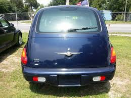 2005 chrysler pt cruiser stock 0444 sam u0027s car auto sales