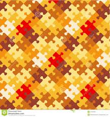autumn colors puzzle background stock photo image 27220530