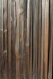 weathered wood slat fence free stock photo domain pictures