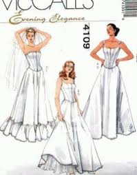 wedding dress pattern wedding dress patterns to sew free patterns bridal sewing