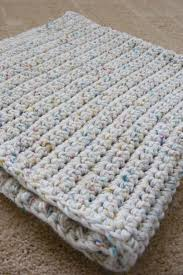 Free Crochet Patterns For Home Decor Single Crochet Baby Blanket Pattern Single Crochet Crochet Baby