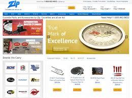 zip corvette catalog zip corvette launches newly redesigned website for corvette parts