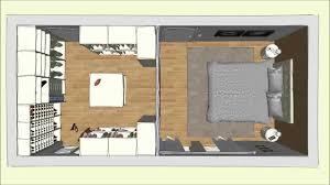 Schlafzimmer Gross Einrichten Begehbarer Cabinet Kleiderschrank Im Schlafzimmer Geplant Von