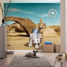 star wars r2d2 c3po wallpaper 368 x 254 cm great star wars r2d2 c3po wallpaper 368 x 254 cm