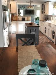 Farmhouse Style Kitchen Islands by Top 10 Farmhouse Style Home Decor Tips Farm Fresh Vintage Finds