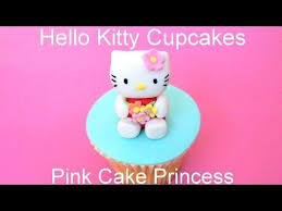 51 Best Hello Kity Images On Pinterest Hello Kitty Cake Cupcake