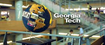 Gt Campus Map Rankings Georgia Tech