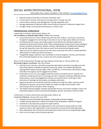 Janitor Resume Examples by 4 Social Work Resume Samples Janitor Resume