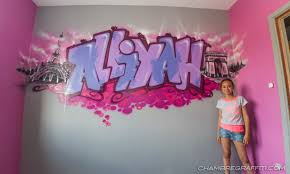 graffiti artist in dubai