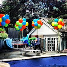 balloon delivery indianapolis home