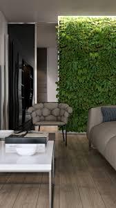 Moderne Leuchten Fur Wohnzimmer Ein Vertikaler Garten Als Deko 75 Ideen Für Die Moderne Begrünung