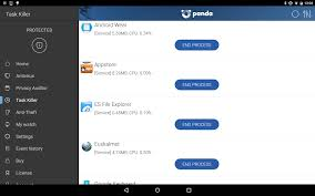 free antivirus and security android apps on google play