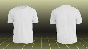 white shirt template blank t shirt vector templates 54 t shirt