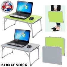 Bed Desk Laptop Portable Folding Notebook Computer Pc Laptop Table Bed Desk Home