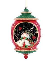cats ornament ne qwa painted glass susan