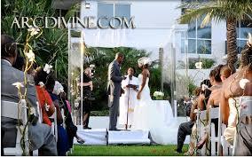 wedding arches rental miami wedding arch chuppah canopy pergola rental by arc