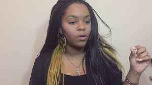 pictures if braids with yaki hair all about my braids first impression outre premium new yaky bulk