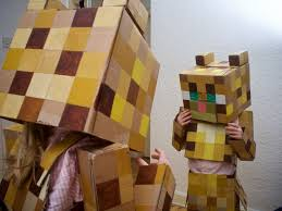 Minecraft Villager Halloween Costume 25 Minecraft Costumes Ideas Minecraft
