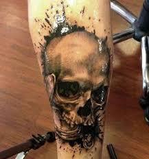imagenes de calaveras hombres fotos de tatuajes de calaveras para hombres y mujeres