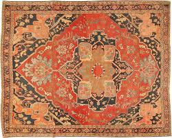 Rugs Online Europe Heriz Rugs Heriz Geometric Antique Persian Heriz Rug And Carept