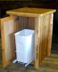 trash can cabinet insert trash can cabinet trash cans trash can cabinet insert trash can