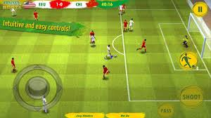 football soccer apk striker soccer brazil android apps on play