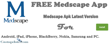 medscape apk medscape app version free