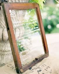 prã sentation menu mariage idée présentation de votre menu de mariage
