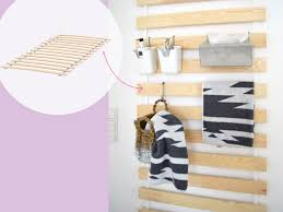 Ikea Bed Slats Hack 30 Of The Best Diy Ikea Hacks Ever Chatelaine