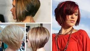 edgy bob haircuts 2015 bob hairstyle ideas 2018 the 30 hottest bobs for women
