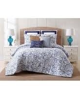 Black And White Paisley Comforter Paisley Comforter Sets At Low Prices