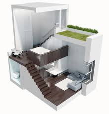 home design 500 sq ft small space 425 square foot apartment in new york city nyc 3